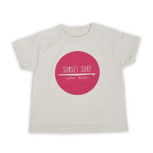 Kids TShirt Natural 01